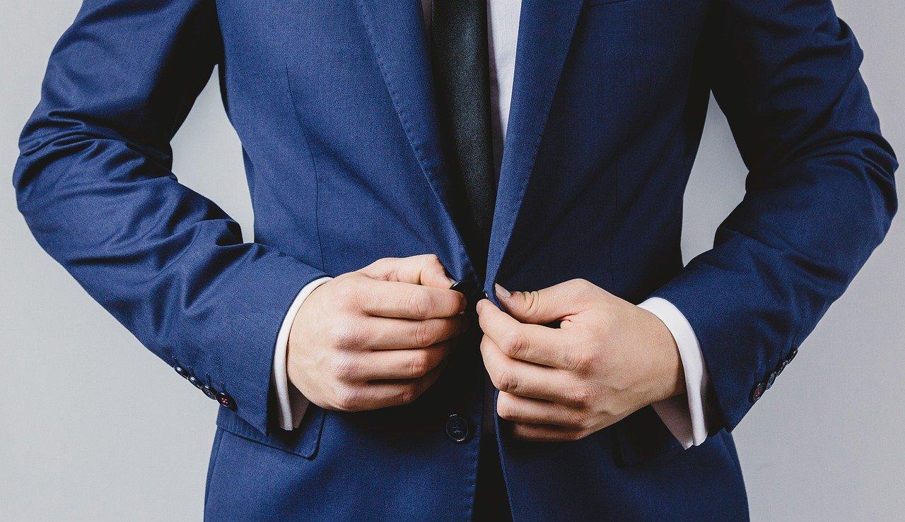 Quelques tendances de mode homme